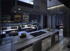 #Kitchen #design at 365 Church #Condos