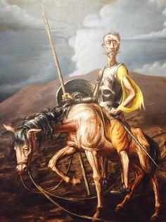 Don Quixote Iconographic Museum (Museo Iconografico del Quijote) (Guanajuato, Mexico): Address, Phone Number, Attraction Reviews - TripAdvisor
