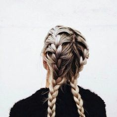 SS15 Hair Trend: Plaits - Missguided