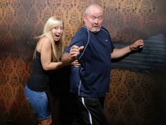 Haunted House pics