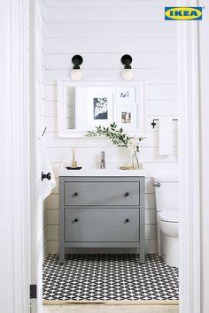 60 Cool Rustic Powder Room Design Ideas 24