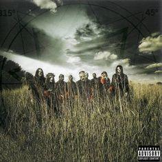 All Hope is Gone, Slipknot