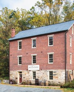 Hard Cider Like You've Never Seen It Before: A Tour of Millstone Cellars Cider House Rules, Travel Dating, Peterborough, See It, Tours, Cabin, House Styles, Dates, Outdoor Decor