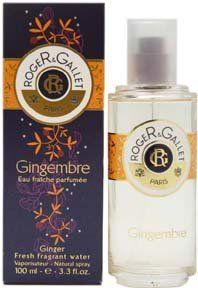 Gingembre ( Ginger ) By Roger & Gallet For Men & Women. Eau Fraiche Parfume / Fresh Fragrant Water Spray 6.6 Oz / 200 Ml - http://www.theperfume.org/gingembre-ginger-by-roger-gallet-for-men-women-eau-fraiche-parfume-fresh-fragrant-water-spray-6-6-oz-200-ml-2/