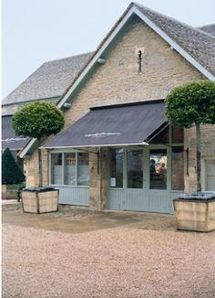 daylesford organic farm shops, england