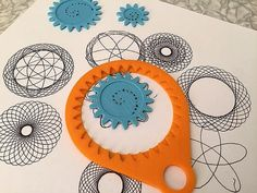 Hey, I found this really awesome Etsy listing at https://www.etsy.com/listing/291676141/3d-printed-spirograph-drawing