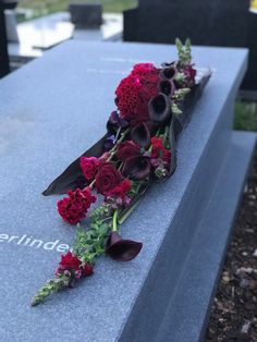 Funeral Flower Arrangements, Modern Flower Arrangements, Funeral Flowers, Funeral Sprays, Grave Decorations, Memorial Flowers, Cemetery Flowers, Fall Flowers, Ikebana