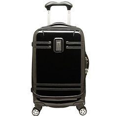 Travelpro Crew 10 19 Inch Hardside Spinner with Pocket  http://www.alltravelbag.com/travelpro-crew-10-19-inch-hardside-spinner-with-pocket/