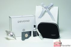 Win a Pevonia Botanica lumafirm Eye and Face Lift and Glow Gift Set From Pevonia  #Giveaway !