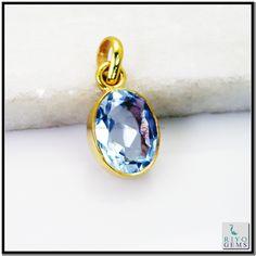 Alexandrite Cz Gems Stones 18k Y.G. Plated Ball Pendant L 1in Gppalcz-8609 http://www.riyogems.com