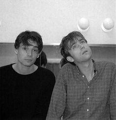 Damon and Alex