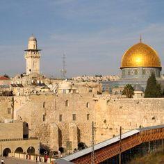 Temple Mount - Jerusalem 2012