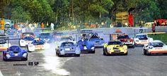 Sport Prototipos, Autodromo Buenos Aires