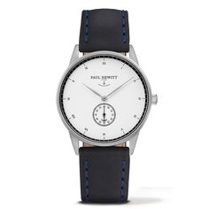 Watches from PAUL HEWITT for every occasion - timeless and elegant - PAUL HEWITT