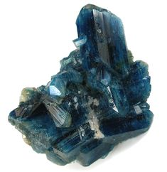 Euclase - Lost Hope Mine, Miami, Karoi District, Mashonaland West, Zimbabwe