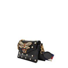Gucci Broadway leather mini bag - view 2