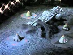 Space 1999 Season 1 Intro - Remastered