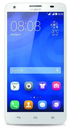 Huawei präsentiert Achtkern Smartphone Huawei Ascend G750 | Huawei News