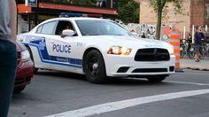 POLICIERS DE MONTRÉAL | Flickr -https://www.flickr.com/photos/lestudio1/17035089718/in/photostream/