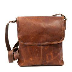 Nydelig skulderveske i mykt skinn. Messenger Bag, Satchel, Bags, Accessories, Fashion, Satchel Purse, Handbags, Moda, Fashion Styles