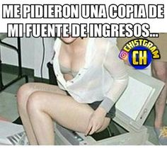 "193 Likes, 4 Comments - Chistes Memes - Chistgram™ (@chistgram) on Instagram: ""SÍGUENOS @CHISTGRAM ACTIVA LAS NOTIFICACIONES!!  ^ ^ ^ ^ #moriderisa…"""