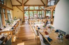 Sheepdrove is one of the most sustainable wedding venues in the UK. Sustainable Wedding, This Is Us, Wedding Venues, Table Decorations, Furniture, Home Decor, Wedding Reception Venues, Wedding Places, Interior Design