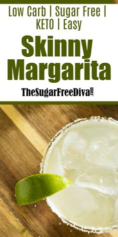 I know that there are people besides me who are thrilled to know that there is such a thing as a Keto Sugar Free Margarita . Great for keto low carb and sugar free diets! Drink beverage Read more Low Carb Cocktails, Low Sugar Alcoholic Drinks, Alcohol Drink Recipes, Low Cal Drinks Alcohol, Diabetic Drinks, Sugar Free Alcohol, Sugar Free Drinks, Sugar Free Diet, Carb Free Diet