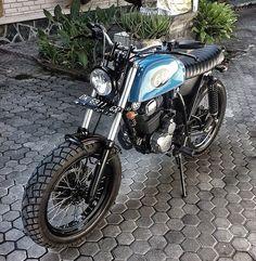 GL 200 japstyle