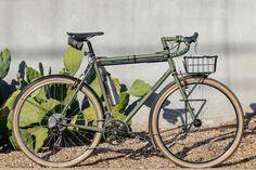 APB: My Geekhouse Touring Bike | The Radavist
