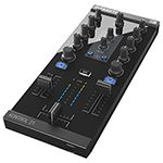 Instruments (TRAKTOR KONTROL Z1) Portable 2-Channel DJ Mixing Interface