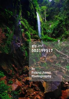 Kooi waterfall located in Royal Belum Rainforest in Gerik, Perak, Malaysia. Approximately around 45 minutes of trekking to reach this waterfall. #visitmalaysia2014 #malaysiarainforest #malaysia #traveldestinations