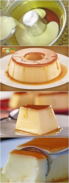Desserts Mexican Cooking Ideas For 2019 Quick Easy Desserts, Summer Desserts, Fun Desserts, Dessert Recipes, Mexican Cooking, Island Food, Portuguese Recipes, Cookies Ingredients, Different Recipes