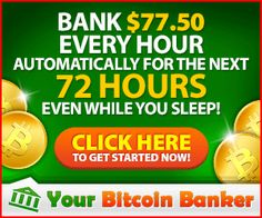 You Can Join Me And Easily Bank $77.50 Every Hour Automatically For The Next 72 Hours