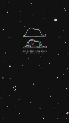 O pequeno príncipe Phone Screen Wallpaper, Wallpaper For Your Phone, Black Wallpaper, Galaxy Wallpaper, Wallpaper Quotes, Wallpaper Backgrounds, Iphone Wallpaper, Petit Prince Quotes, Typography Images