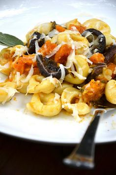 Fall Recipes on Pinterest | Butternut Squash, Roasted Butternut Squash ...