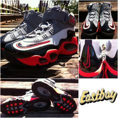 3d1460ff0133 Nike Air Griffey Max 1 - Men s  Eastbay