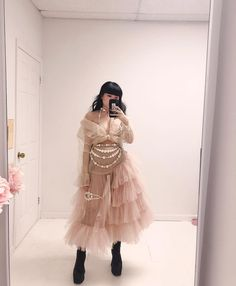 Runway Fashion, High Fashion, Fashion Outfits, Womens Fashion, Classy Outfits, Cute Outfits, Lolita Cosplay, Stage Outfits, Looks Vintage