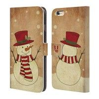 Head Case Designs Mr. Snowman Christmas Classics Leather Book Wallet Case Cover for Apple iPhone 6 Plus / 6s Plus   Designed for modern lifestyle. Head Case Designs' soft leather wallet style mobile case has been handmade to be stylish and functional. Refined Read  more http://themarketplacespot.com/accessories-supplies/head-case-designs-mr-snowman-christmas-classics-leather-book-wallet-case-cover-for-apple-iphone-6-plus-6s-plus/  Visit http://themarketplacespot.com to read m
