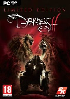 The Darkness II + Steelbook - Limited Edition
