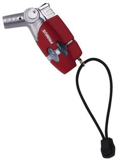 Primus Power lighter stormlighter rød 67g
