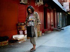NYC Street Style 2014