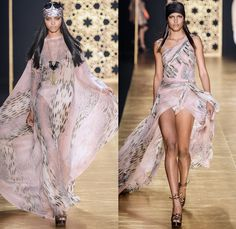 Victor Dzenk 2014 Winter Southern Hemisphere Womens Runway Collection - Fashion Rio Brazil Moda Brasileira - Inverno 2014 Mulheres Desfiles ...