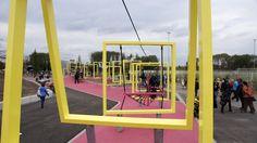 Urban restructuring Amsterdam Southeast Designer/architect: Carve, in collaboration with Marie-Laure Hoedemakers Carve team: Elger Blitz, Mark van der Eng, Jasper van der Schaaf,… ...