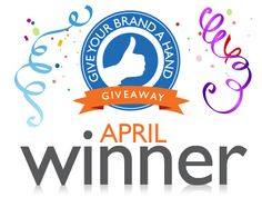 Spotlight: Give Your Brand a Hand Winner April 2015