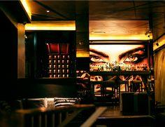 BRONZE: Lounge #lounge #bar #bronze #interiordesign #design #architecture #night #mood #whiskey #club