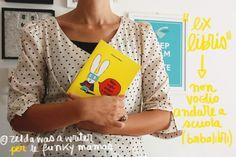 ex libris - le funky mamas (non voglio andare a scuola9