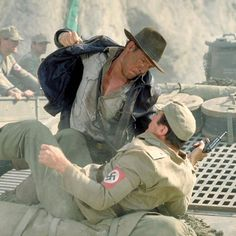 Punch a Nazi today.