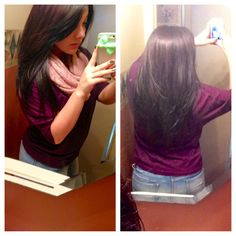 Long layered haircut!!! Come see Phyllis at From Head To Toe in Clark NJ 908  936 0133 !!!