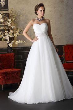 Wedding Dress | Tres Chic Brinkman - BR6422