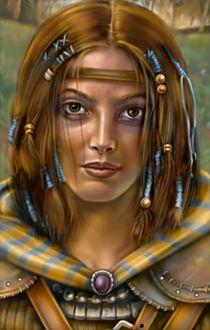 Nalia de'Arnise (Baldur's Gate II)